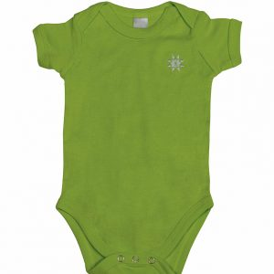 Bodysuit-apple-green