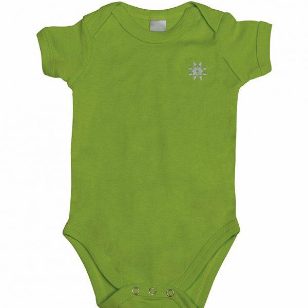 Bodysuit-apple-green